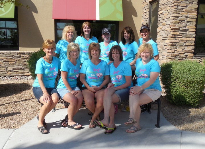 Cave Creek 2014 T-Shirt Photo