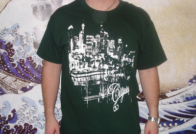Product Shot T-Shirt Photo