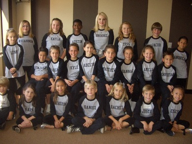 Praise Team T-Shirt Photo