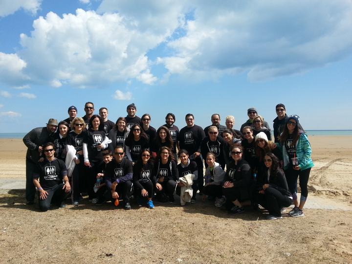 Team Enza T-Shirt Photo