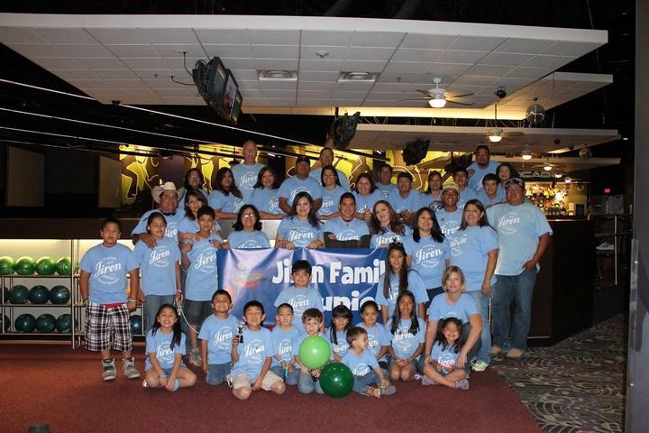 Jiron Family T-Shirt Photo