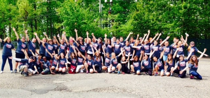 Volz Ms Band And Choir Competition Spring 2014 T-Shirt Photo