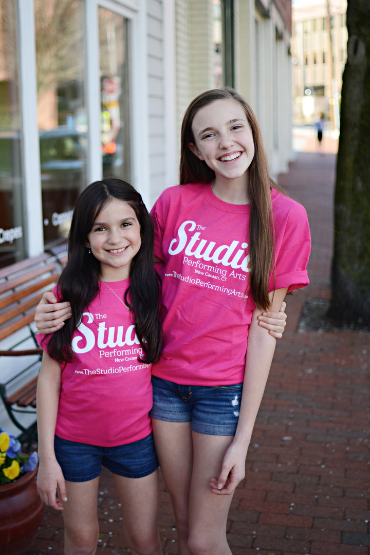 Loving Our Custom Ink Studio Shirts! T-Shirt Photo