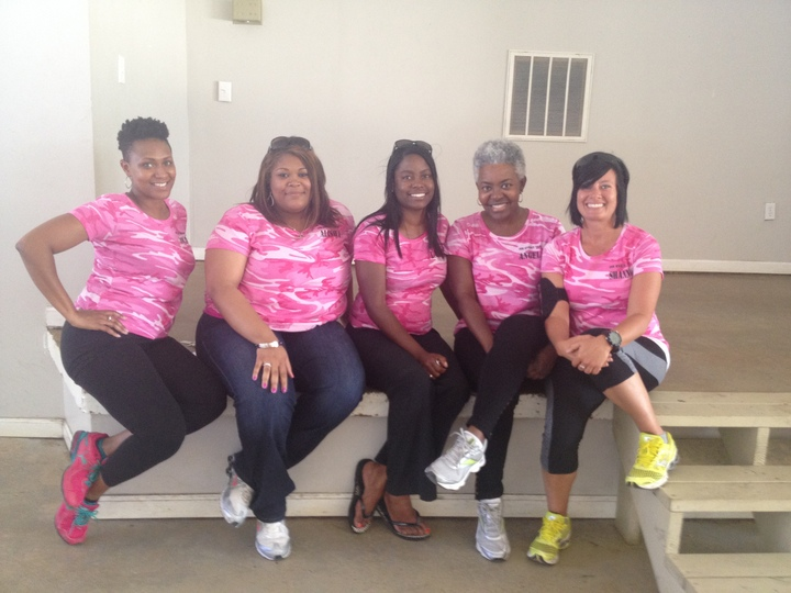 Ladies Of Macon Bibb Hr T-Shirt Photo