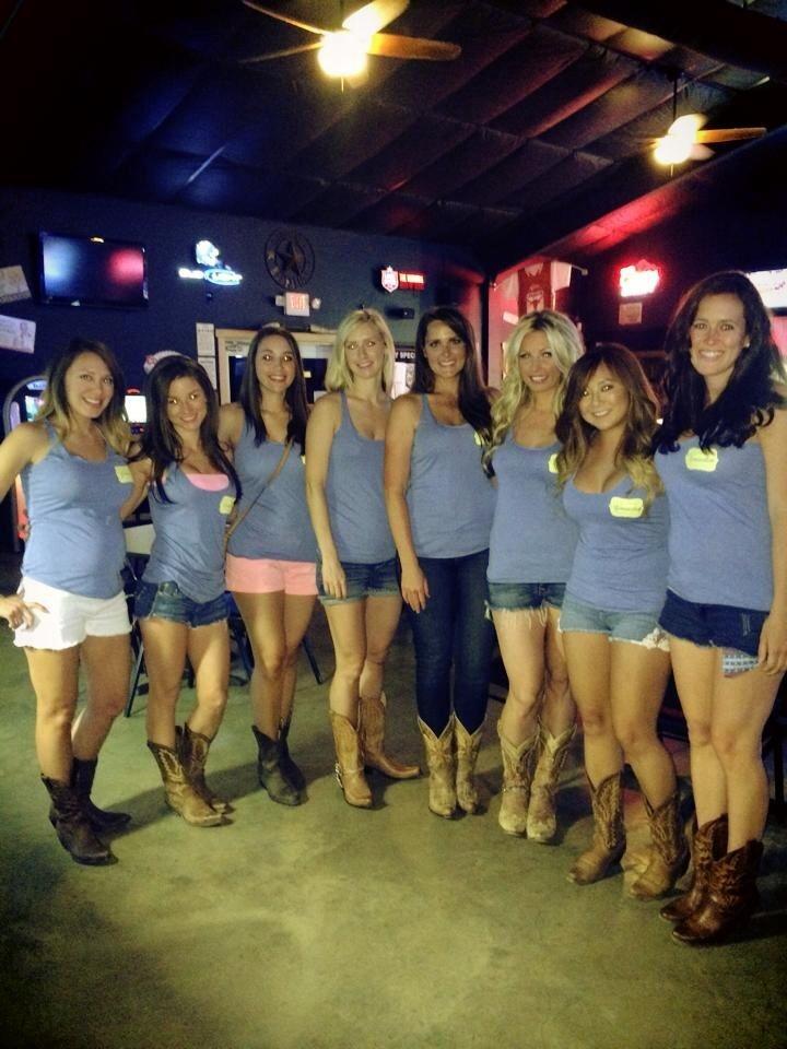 Girls Trip! T-Shirt Photo