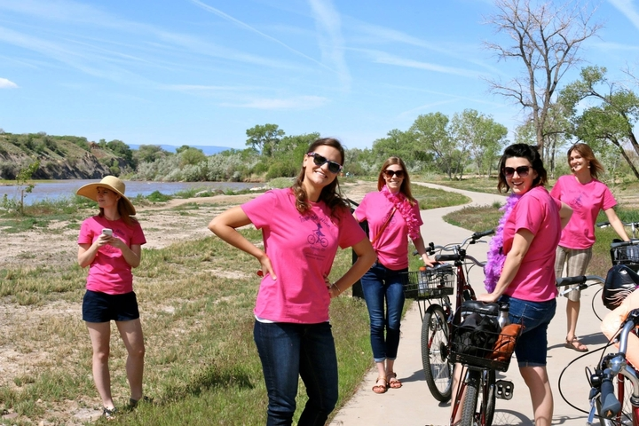 Tour De Wine Bachelorette Weekend T-Shirt Photo