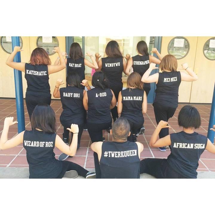 2014 Dance Showcase T-Shirt Photo