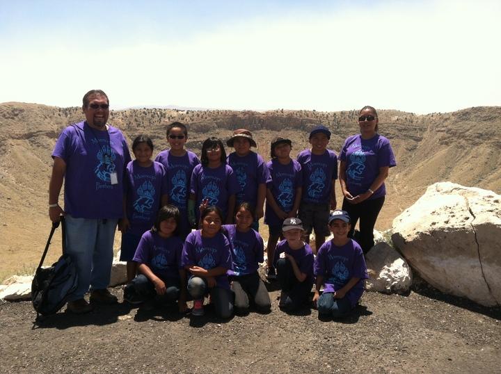 2013 2014 Class Trip  Mds T-Shirt Photo