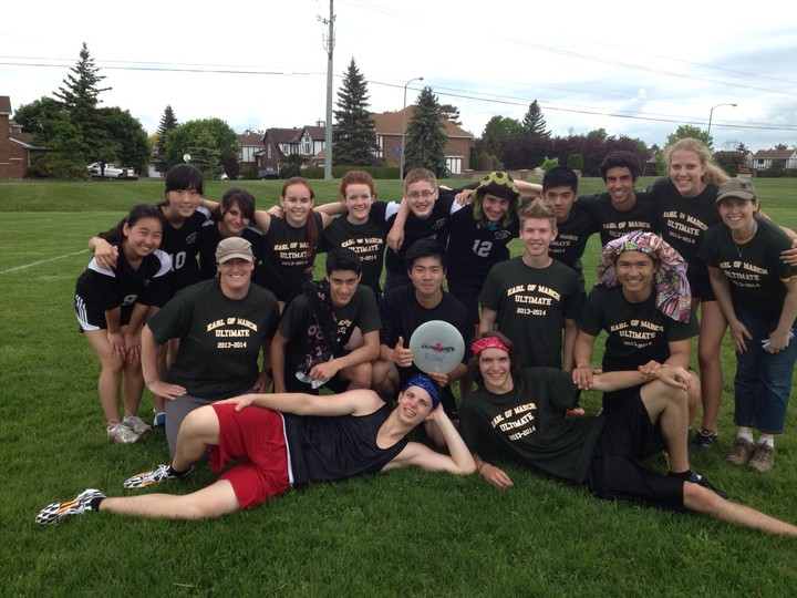 Earl Of March Ultimate T-Shirt Photo