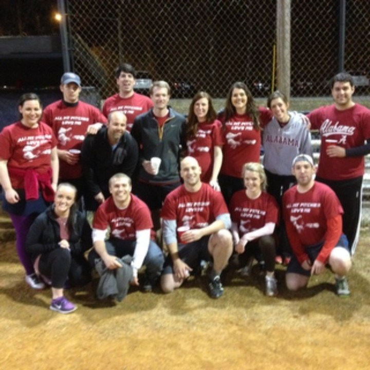 Big Win! All My Pitches Love Me! T-Shirt Photo