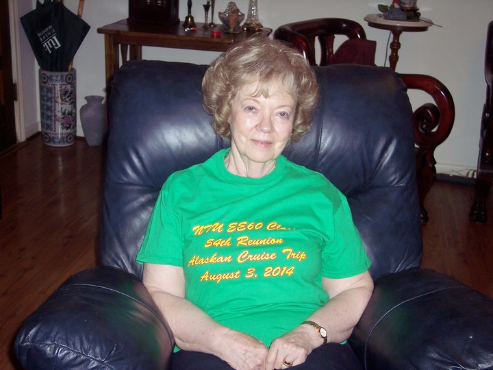 June In The Re Union 2014 T Shirt T-Shirt Photo
