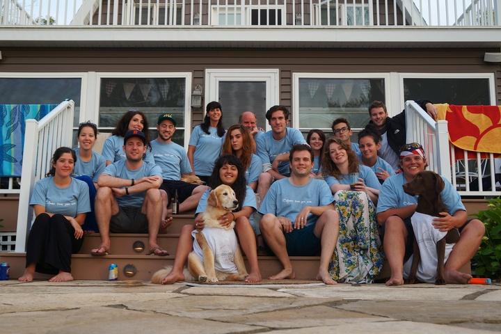 Porch Edition T-Shirt Photo