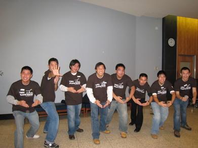 The Plowmen T-Shirt Photo