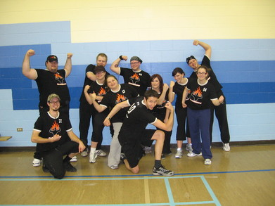 The Gunshow!!  Got Your Ticket!?! T-Shirt Photo