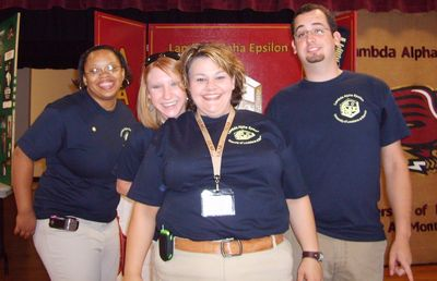 Looking Great In Our Fabulous Shirts!!! T-Shirt Photo