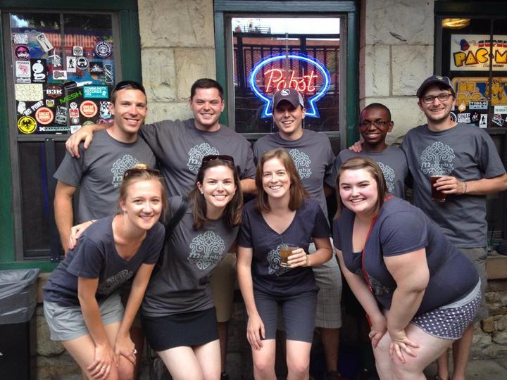 Murphy Family Reunion 2014 T-Shirt Photo