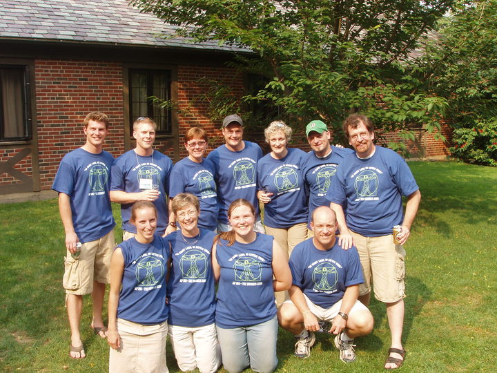 Ap Bio Teachers T-Shirt Photo