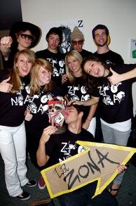 La Zona T-Shirt Photo