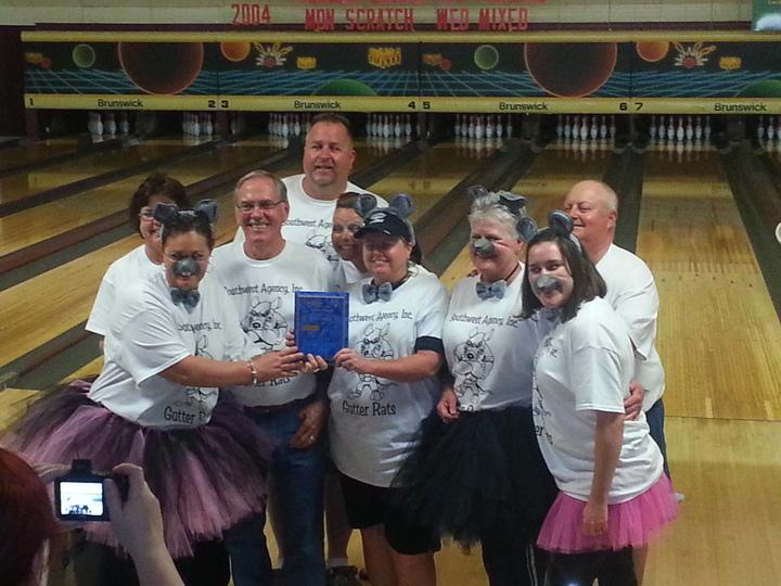 Spirit Award Champions T-Shirt Photo