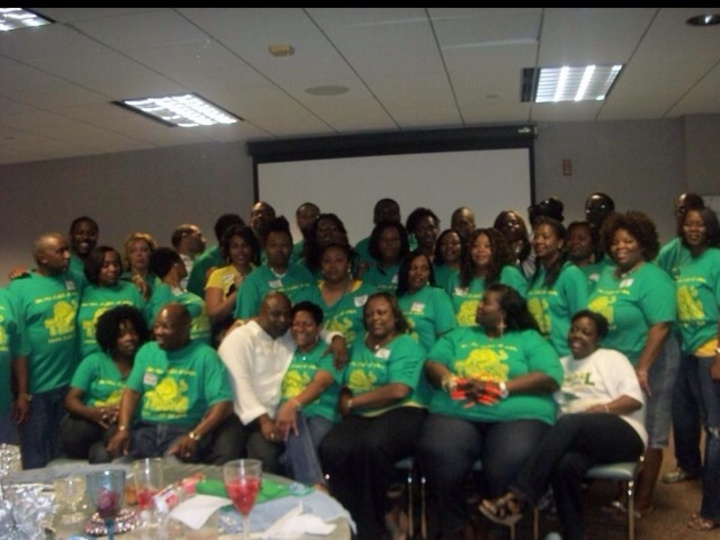Jim Hill Class Of 1989...25 Years Later!!!!! T-Shirt Photo