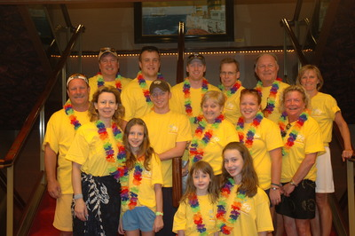 Campbell Clan T-Shirt Photo