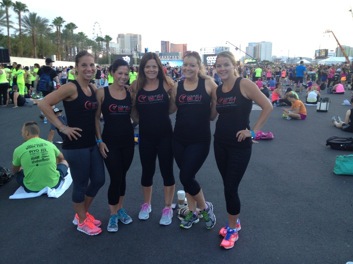 Summit 2014 T-Shirt Photo