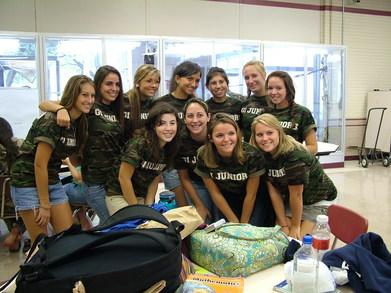Gi Juniors  Class Of 2009! T-Shirt Photo