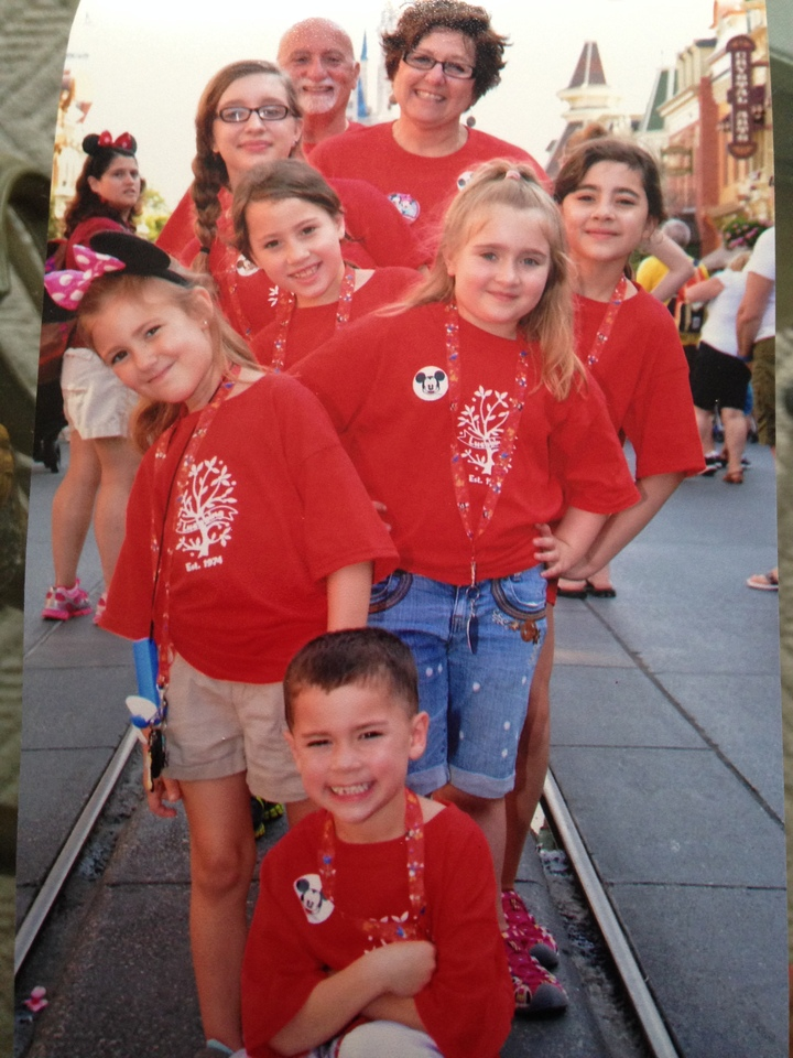 Disney Trip T-Shirt Photo