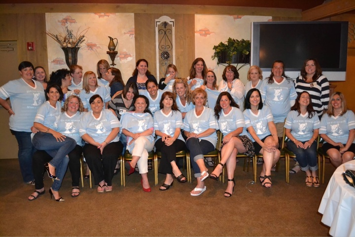 Cougar Reunion T-Shirt Photo