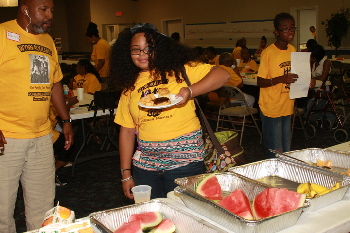 T Shirt, Watermelon & Good Food Go Together T-Shirt Photo