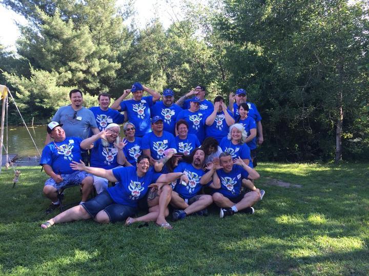 Conger Family Reunion T-Shirt Photo
