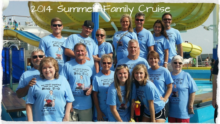 It Was Only Just A Dream... Carnival Dream T-Shirt Photo