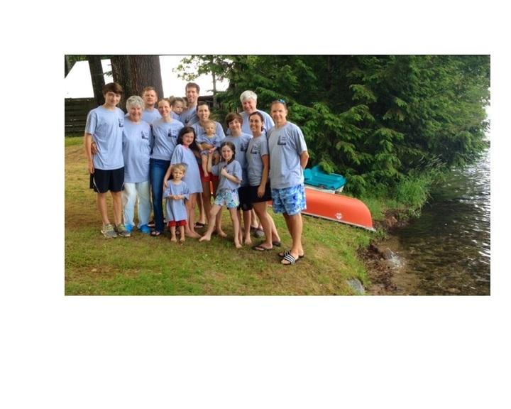 Camp Reed T-Shirt Photo