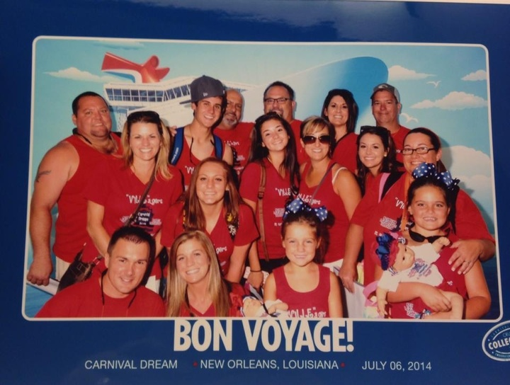 Bon Voyage T-Shirt Photo