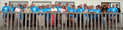 Nordby Family Reunion T-Shirt Photo