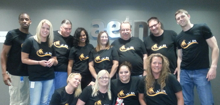 Training Graduation Day T-Shirt Photo