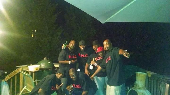 Bnc Reunion T-Shirt Photo