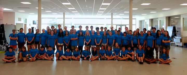 Longmeadow Summer Music T-Shirt Photo
