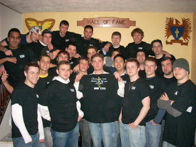Spring'08 Rush T-Shirt Photo