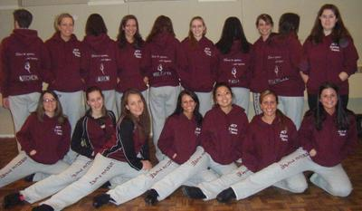 Acp Dance Team T-Shirt Photo