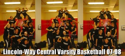 Frick! The Musical  Lwc Varsity Basketball  T-Shirt Photo