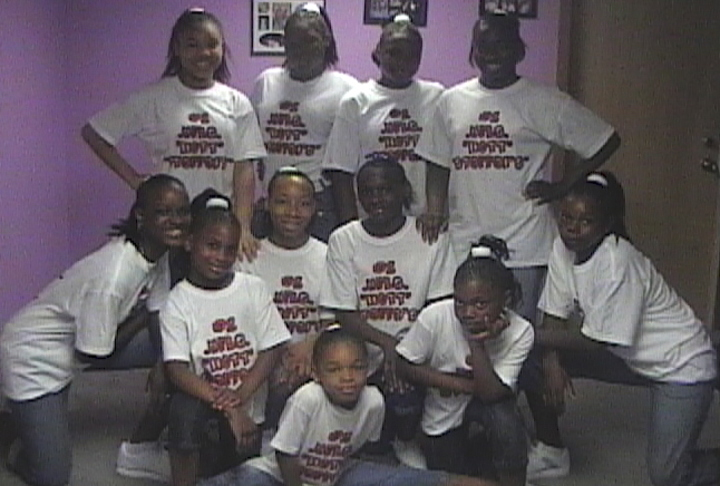 Hott Steppers T-Shirt Photo
