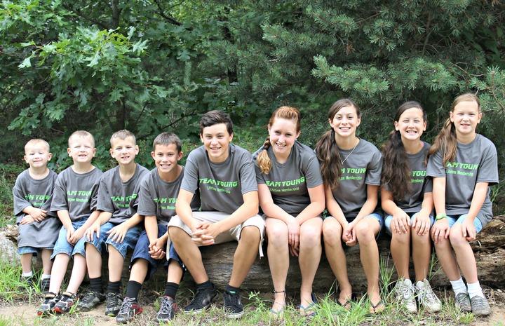 Camp Nanapapa T-Shirt Photo