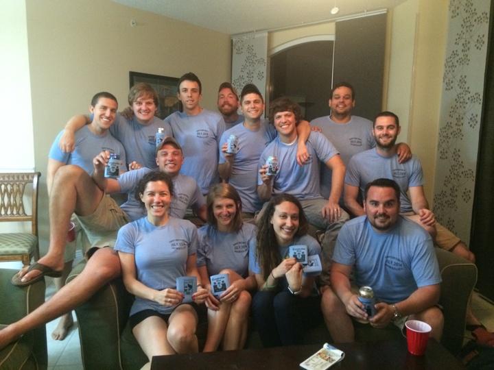 Thirty And Flirty  T-Shirt Photo