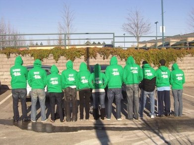 Bhangra Empire In Vancouver! T-Shirt Photo