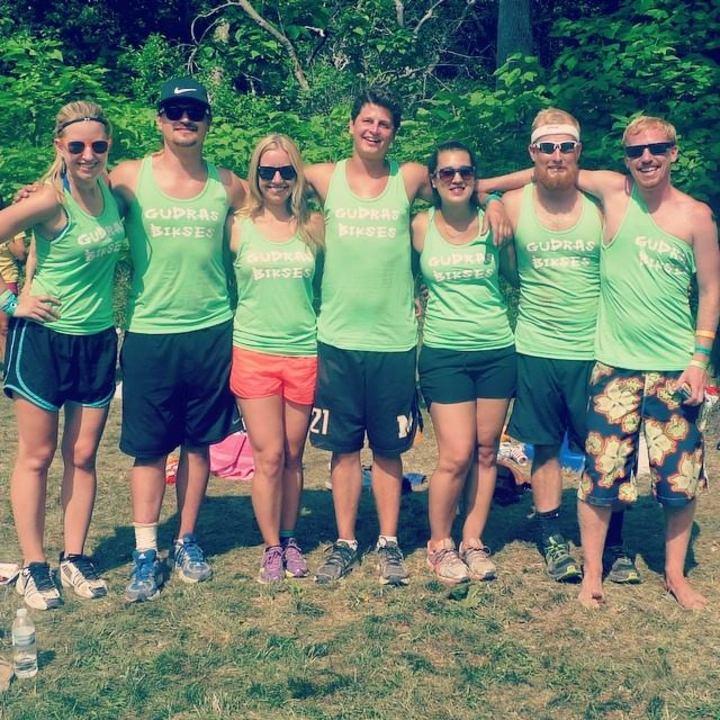 Team Smarty Pants T-Shirt Photo