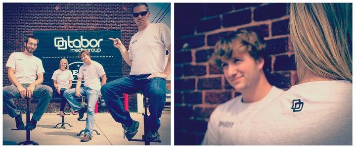 Tabor Tee Tuesdays T-Shirt Photo