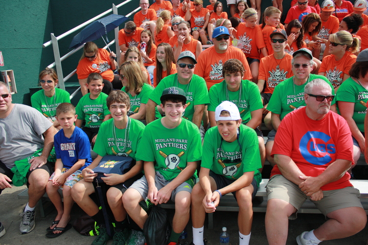 Best T Shirts At The Cooperstown Dreams Park T-Shirt Photo