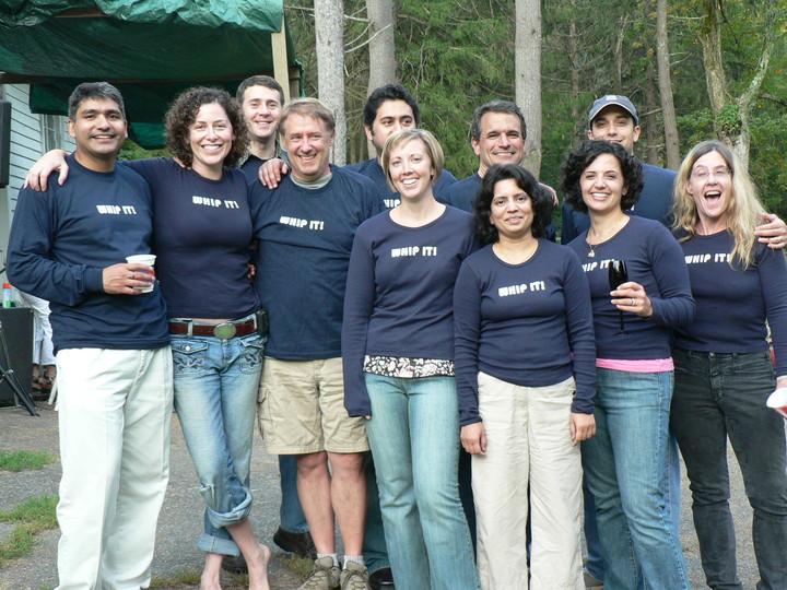 Doctors In Their Natural Habitat T-Shirt Photo