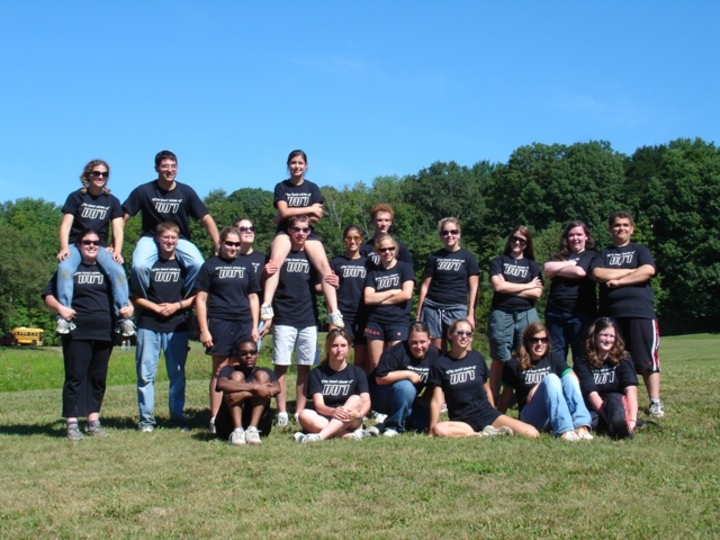 Band Camp! T-Shirt Photo